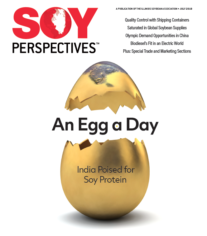 July 2019 Soy Perspectives Full Cover