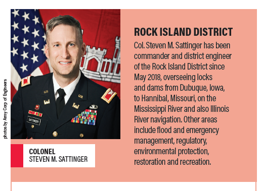 rock island district