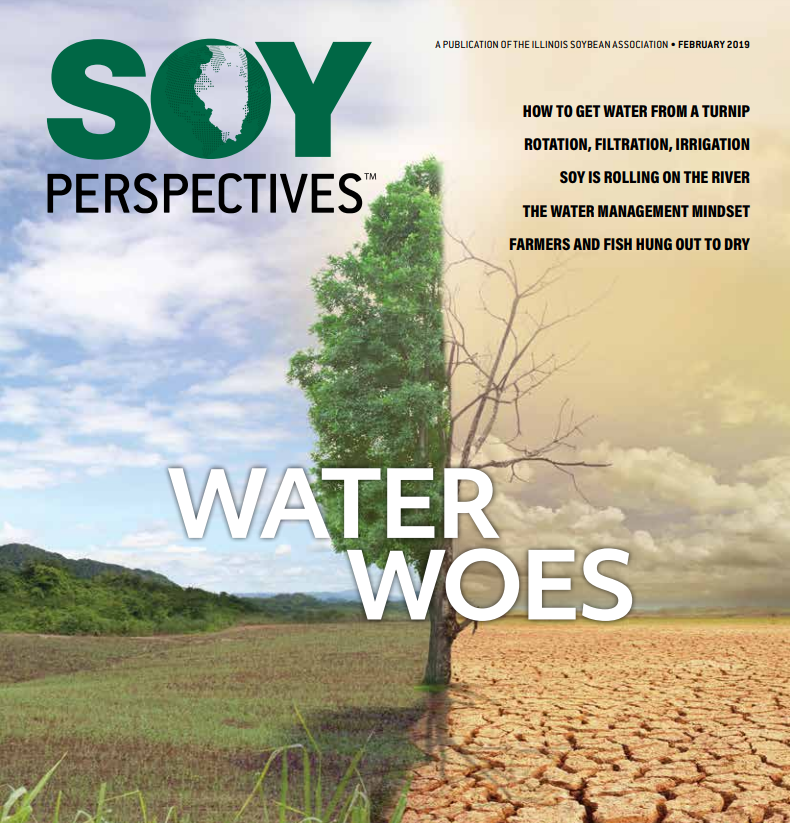 February 19 Soy Perspectives Cover