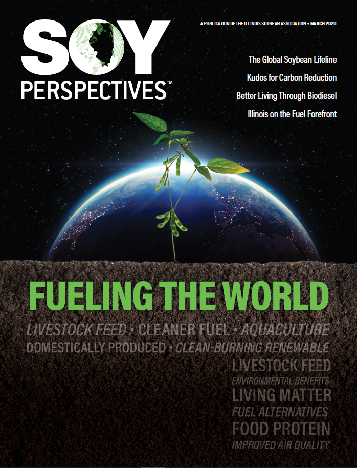 soy perspectives cover march