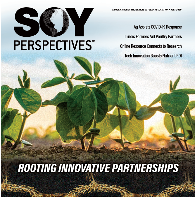 july 2020 soy perspectives cover