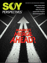 Soy Perspectives Sept19 Cover