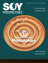 Soy Perspectives Nov 19 Cover